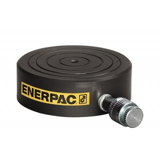 Enerpac Ultra-Flach-Zylinder mit Stoppring CULP